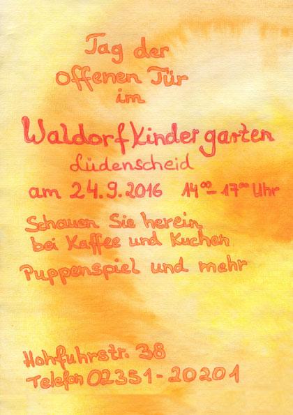Waldorf-Flyer-TdoT-Vorderseite